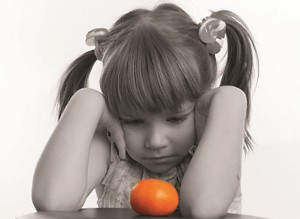 аллергия на апельсины что делать