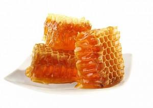 Мёд для лечения ринита