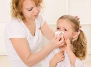 Ринит у детей: все, что нужно знать о заболевании