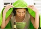 Ингаляции при насморке: правила проведения процедуры и ее эффективность