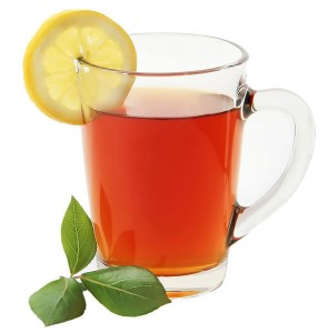 Обильное витаминизированное питье
