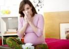Применение оксолиновой мази при беременности