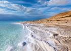 При простуде помогут промывания носа морской солью