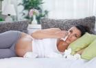 Можно ли делать ингаляции во время беременности?
