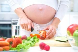 Укрепление иммунитета при беременности