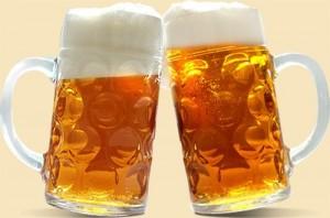 Применение пива при лечении простудных заболеваний