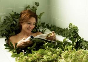 Травы при беременности от кашля