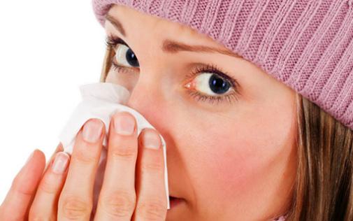 Что делать при появлении кровяного насморка?