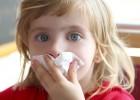 Как избавиться от густых соплей у ребенка?