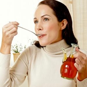Употребление сиропа от кашля при беременности