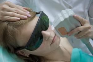 Магнито-лазерная терапия при гайморите