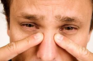 Воспалительный процесс в носовой полости