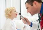 Купание ребенка в период лечения насморка