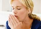 Лечение кашля у беременных с помощью применения сиропа