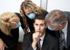 Чем вызвано появление кашля с кровью?