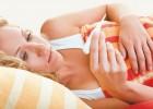 Насколько опасна простуда для беременной женщины и ее ребенка?