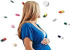 Применение таблеток при лечении кашля у беременных