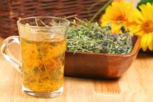 Травяной чай от кашля при беременности