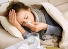 Развитие простудного заболевания на ранних сроках беременности