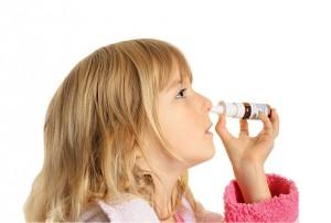 Капли в нос ребенку