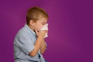 Заложенность носа