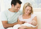 Проблема заложенности носа у грудного ребенка