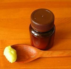 мазь вишневского в нос фурункул