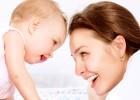На что указывают кашель и чиханье у грудного ребенка?