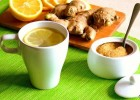 Эффективность применения корня имбиря при лечении простуды