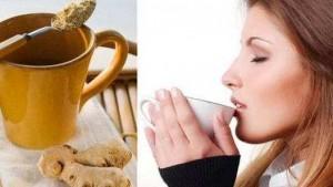 Как действует имбирный чай на организм?