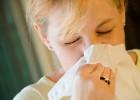 Что делать при постоянном насморке и чиханье?