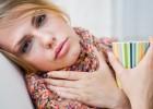 Как избавиться от соплей в горле?