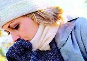 При беременности кашель горло болит насморк