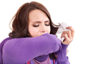 Влажный кашель