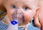 Лечение кашля у детей с помощью диоксидина