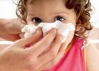 Как лечить насморк и кашель у ребенка с помощью народной и традиционной медицины
