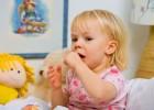 Сильный кашель у ребенка: причины и методы лечения