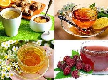 Препараты от кашля растительного происхождения