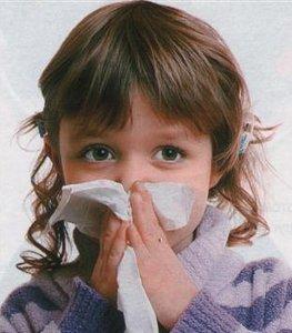 лечение насморка быстро в домашних условиях
