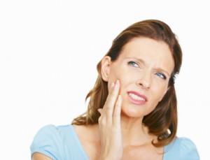 Зубная боль при простуде