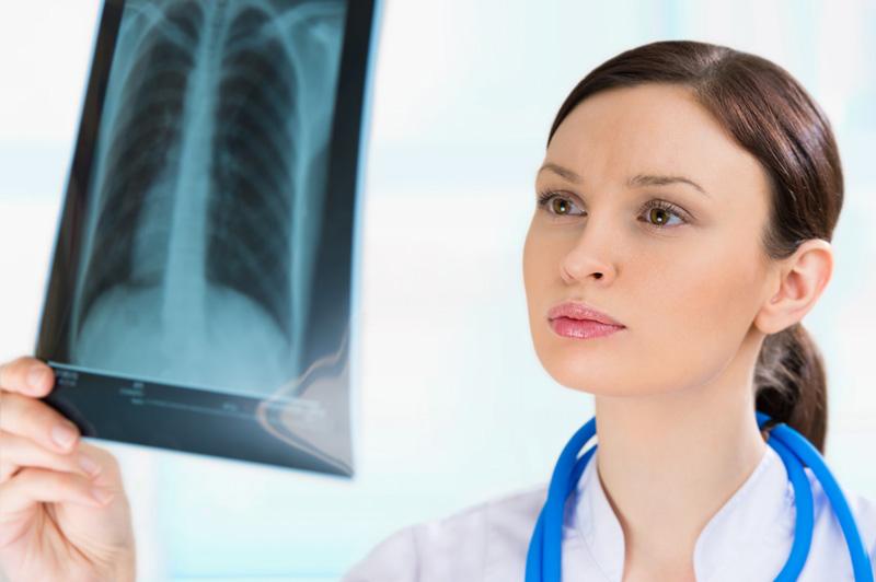 Рентгенотерапевт фото