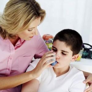 Помощь больному при приступе кашля