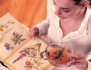 Какое растение эффективно против насморка?