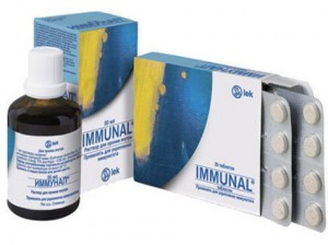 Препарат иммунал