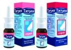 Тизин: действие, показания и побочные эффекты