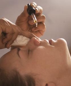 Облепиховое масло в нос при насморке и гайморите