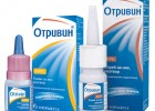 Отривин – как и когда использовать препарат