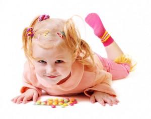 Таблетки для ребенка