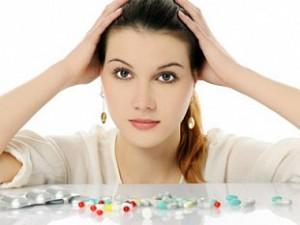 Антибиотики при сфеноидите