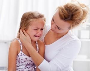 Катаральный отит у детей – коварное заболевание